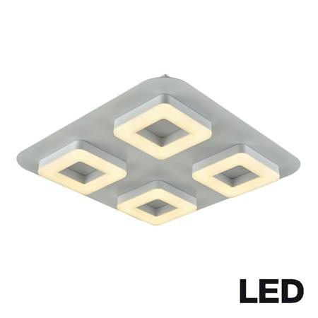 Plafón Naples 40 LED