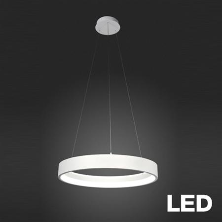 Colgante Circle LED
