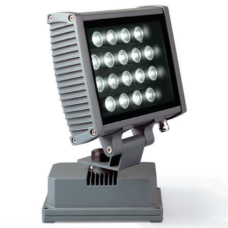 Proyector de Exterior Kapp Power Led
