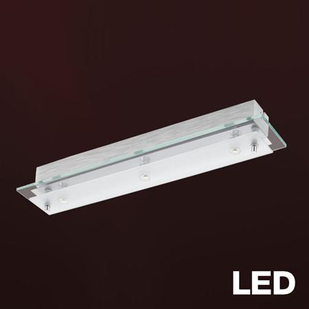 Plafón Fress II LED